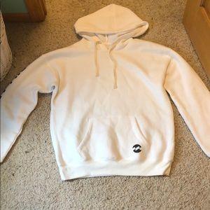 Billabong hoodie size medium